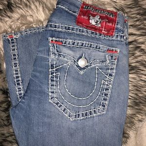 True Religion Jeans 🎎